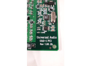 Universal Audio UAD-1