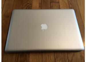 """Apple MacBook Pro 15"""" Core i7 quadricœur à 2,0 GHz (47370)"""