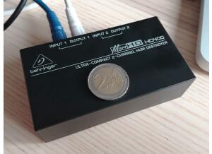 Behringer MICROHD HD400