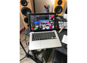 Apple MacBook Pro 13.3/ 2.26/ 2 GB/160 (26691)