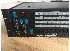 Sequential Circuits Prophet 2002 plus
