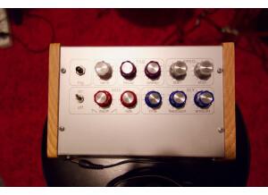 Electro-Harmonix Super Space Drum