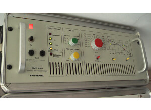 EMT 245 Digital Reverb