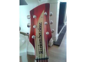 Rickenbacker 660 fg