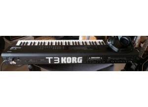 Korg T3 Ex