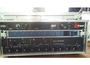 RME Audio OctaMic XTC