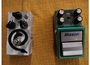 Maxon ST9Pro+ Super Tube (27976)