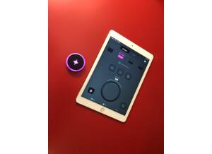 Pulse iPad Pink