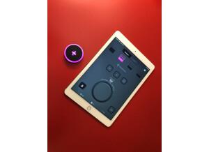 Pulse iPad Pink Bright