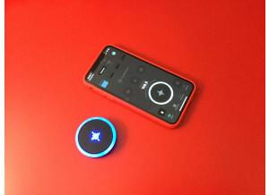 Pulse iPhone Blue 2