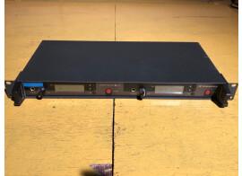 Vends double recepteur HF Sennheiser EM 550 G1