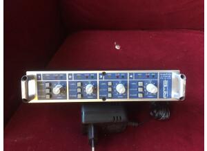 RME Audio QuadMic II (62190)