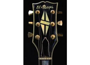 Maya (guitar) Les Paul