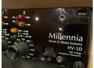 Millennia HV-3D