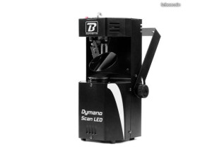 BoomToneDJ Dymano Scan LED (31303)