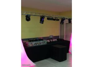 BoomToneDJ Dymano Scan LED (36281)