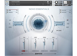 Heavyocity Novo Essentials