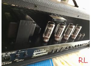 Fryette Amplification Pittbull Classic G-100-CL