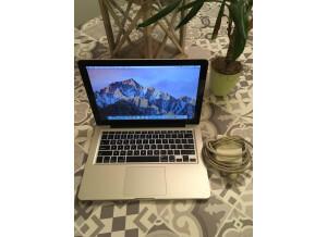"Apple MacBook Pro 13"" 2011, Core i5 2.3GHz, 4Go RAM,  320Go DD (96022)"