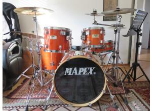 Mapex M Series