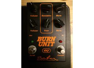 Barber Burn Unit