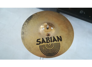 Sabian AAX Fusion Hats 13''