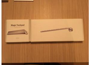 Apple magic trackpad (72593)