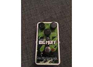 Electro-Harmonix Nano Bass Big Muff Pi (58312)