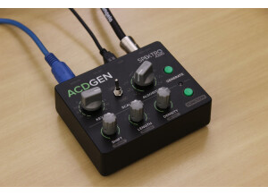 Spektro Audio ACDGEN – Hardware Edition