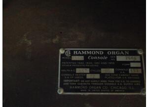 Hammond RT3