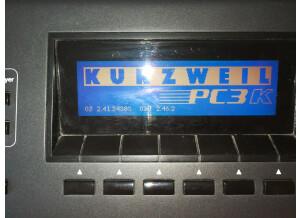 Kurzweil PC3K8 (89780)