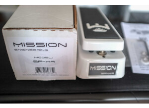 Mission Engineering SP-H9