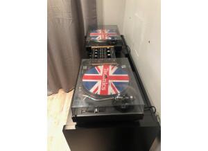 Zomo Ibiza Deck-Stand 120