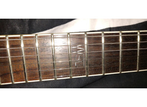 WSL Guitars The Road