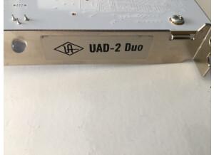 Universal Audio UAD-2 Duo (89248)