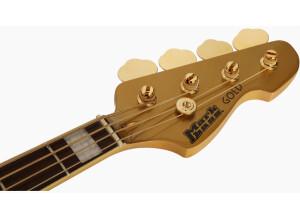 Markbass MB Gold 4