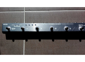 Hotone Audio Patch Kommander
