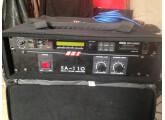 Amplificateur de puissance BST SA-110