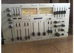 Power Acoustics PMP 403 (90963)