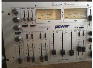 Power Acoustics PMP 403 (1577)