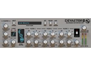 D16 Group Devastor 2