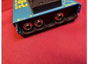 Boss AB-2 2-way Selector (9848)