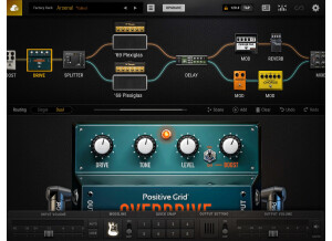 biasfx2-pedal