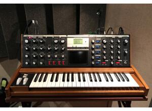 Moog Music Minimoog Voyager Performer Edition (31921)