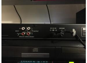 Tascam SD-20M