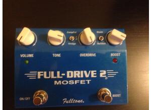 Fulltone Full-Drive 2 Mosfet (37472)
