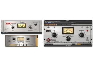 IK Multimedia T-RackS White 2A Leveling Amplifier