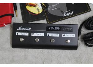 Marshall YJM100 Yngwie Malmsteen Signature