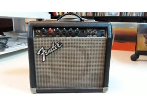 Fender Bullet
