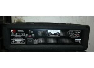 The t.mix PM400